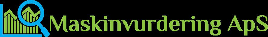 Maskinvurdering Aps Logo