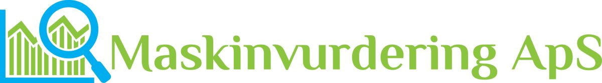 Logo maskinvurdering